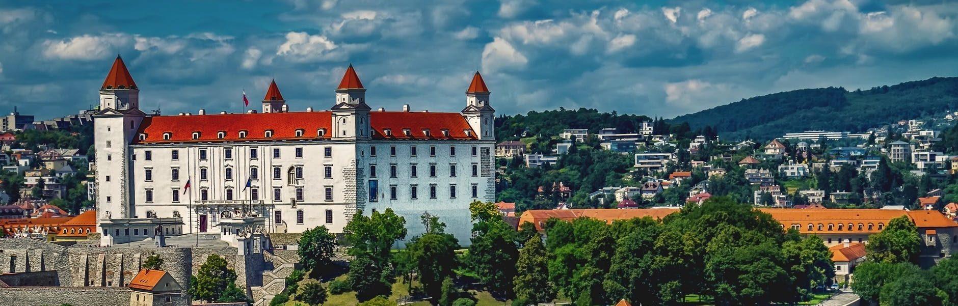 Slovak Studies Association